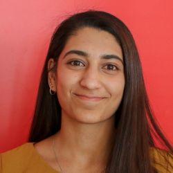 Maria Qureshi