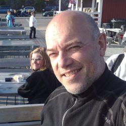 Tor Arne Bell Ljunggren