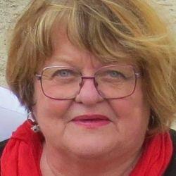 Mette Katrine Kjelstrup Ofstad