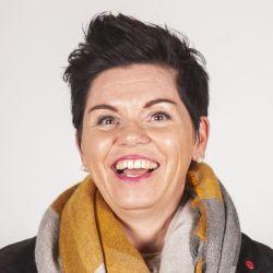 Veronika Birgitte Brekke Jakobsen