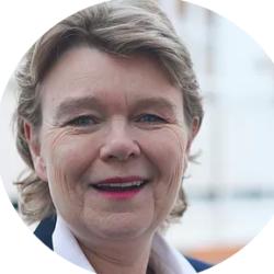 Gro Helen Birkeland Blom