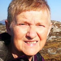 Elise Skjenald