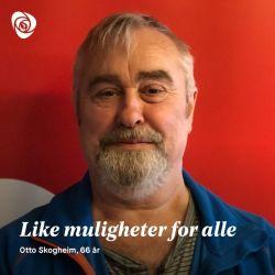 Otto Skogheim
