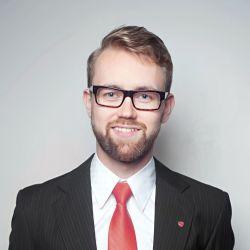 Rasmus Haugen Sandvik