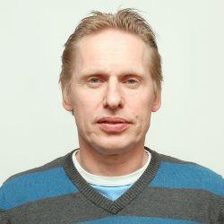 Hallvard Svendgård