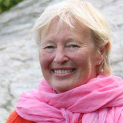 Elisabeth Giske