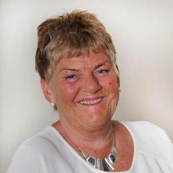 Åse Birgit Løvdal
