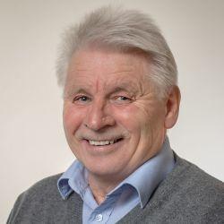 Gustav Ove Tjelta