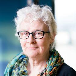 Kristin Hunstad