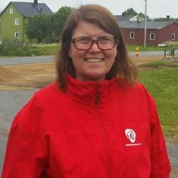 Ragnhild Melleby Aslaksen