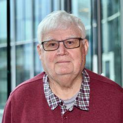 Sverre Olav Jenssen