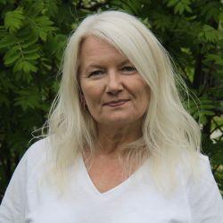 Hilde Barbro Søraa
