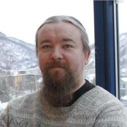 Reidar Staalesen