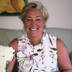 Hilde Magnusson