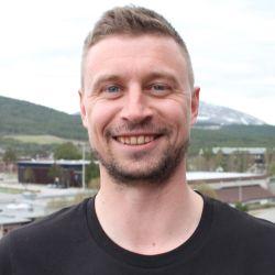 Lars Andreas Kvisle
