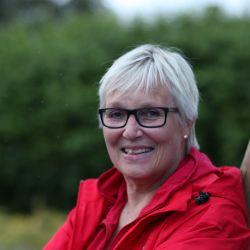 Ann-Inger Leirtrø
