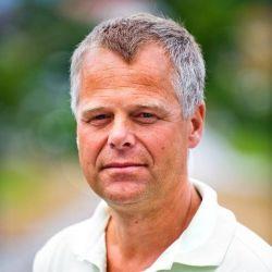 Nils Gunnar Knutsen