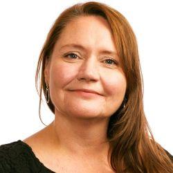 Eva Kristin Hansen