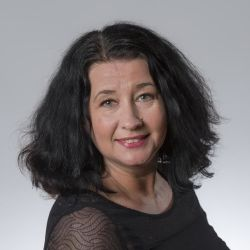 Trude Tvedt