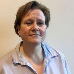 Ann-Karin Pettersen