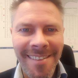 Lars Petter Løkken