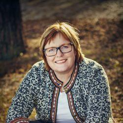 Inger Torun Klosbøle