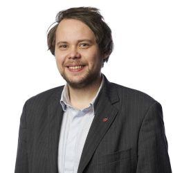 Rasmus L. Rasmussen