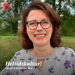 Liv-Mette Storelvmo