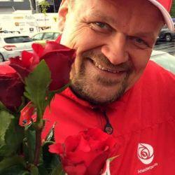 Jon Øystein Ekerhovd