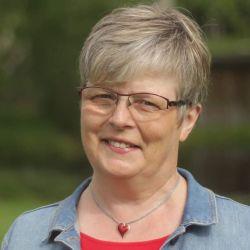 Irene Kristoffersen Furulund