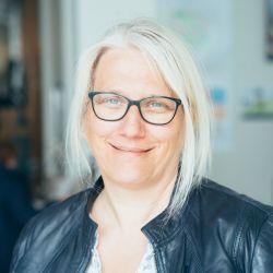 Anne Mari Haugen