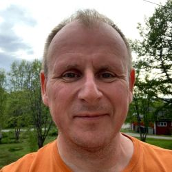 Bjørn Johansen