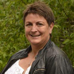 Venke Anny Nes