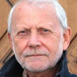 Bjørn M. Johnsen