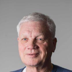 Trygve Einar Westgård