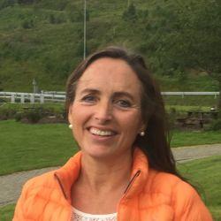 Irene Thorberg