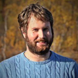 Keith Brian Berg