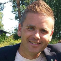 Håvard Wennevold Osflaten
