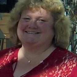 Nina Kvernmo