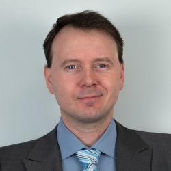 Geir Morten Øvestad