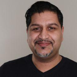 Mohammed Malik