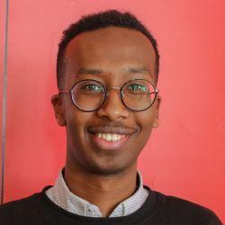 Fawzi Abdirashid Warsame