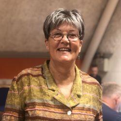 Anne Elisabeth Nilssen