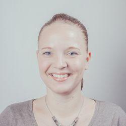 Cecilie Lekang