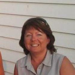 Heidi Maurstad