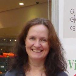 Margareth Eilifsen