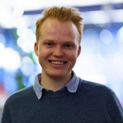 Tobias Hangaard Linge
