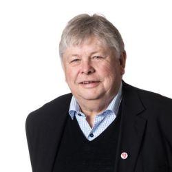 Karl Einar Haslestad