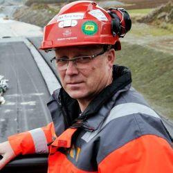 Jan Tore Kamp