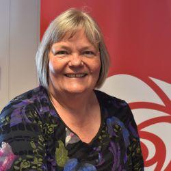 Bente Irene Aaland